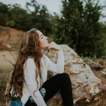 Calm Your Breathing – Anxiety Help
