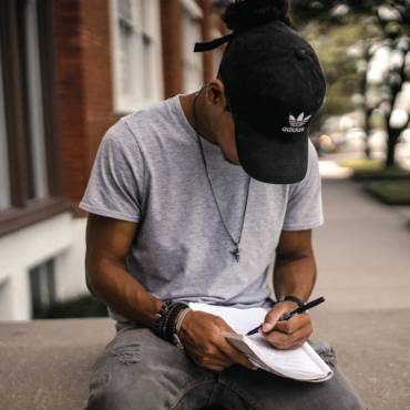 Journaling as a Coping Skill for Stress
